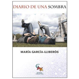 Diario de una sombra, María García-Lliberós